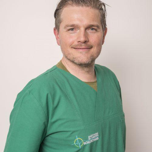 DGKP Robert Hansmann Pflege Anaesthesie