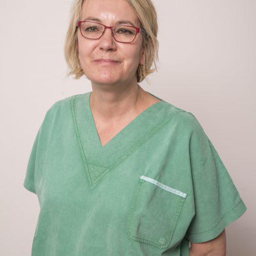 Dr. Helga Widmann