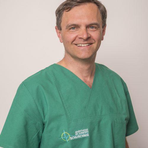 Dr. Michael Kirnbauer