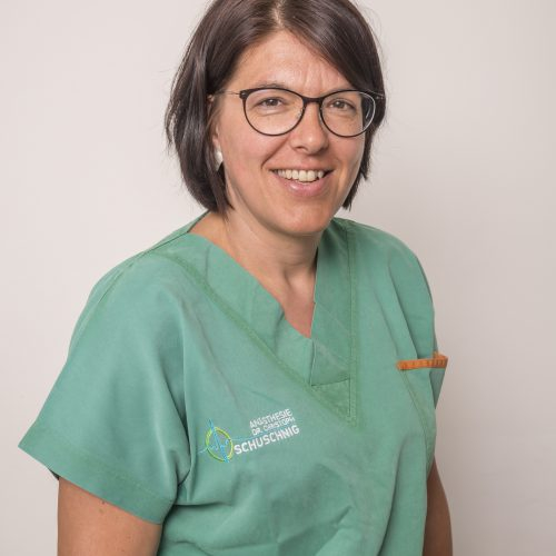 Dr. Astrid Steinwendtner